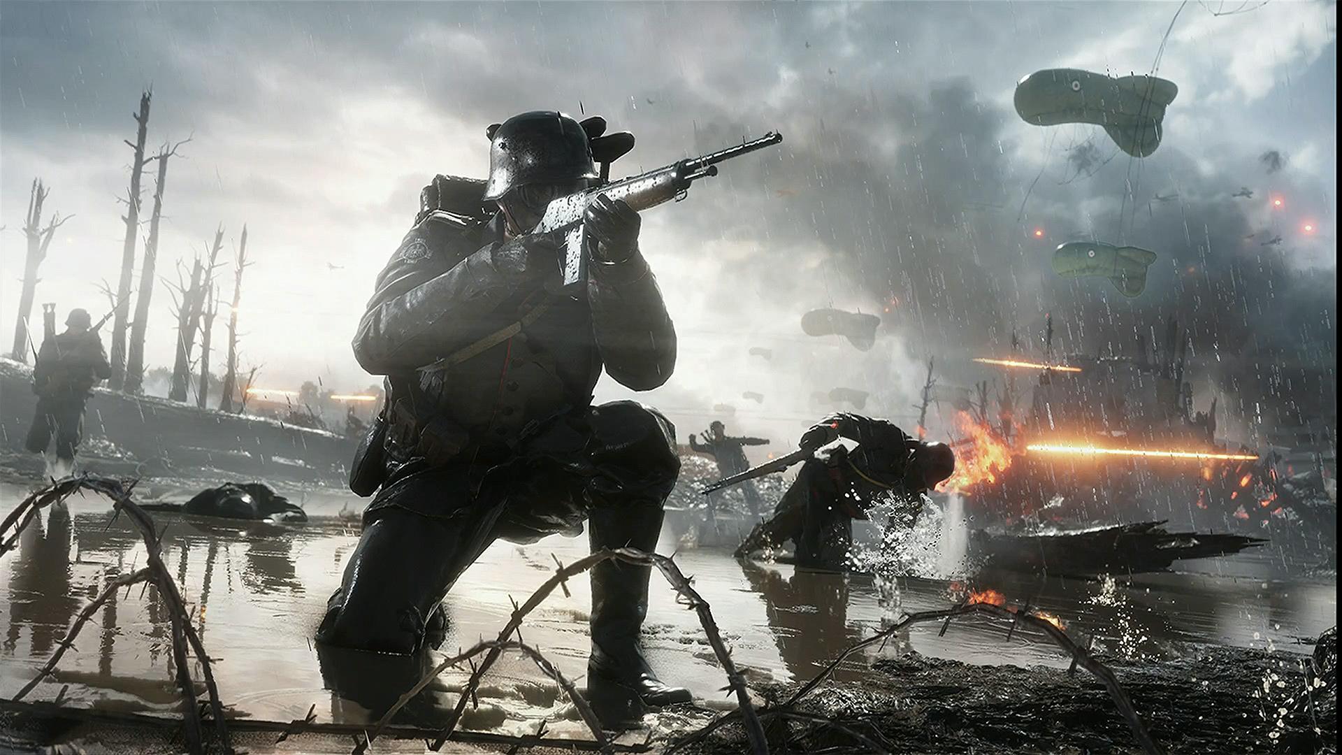 Battlefield 1 Screenshot 1 1