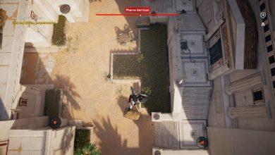 Ezio u padu 720p