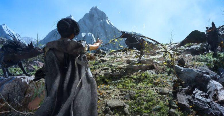 Project Athia je nova velika stvar za Square Enix › FFA.hr